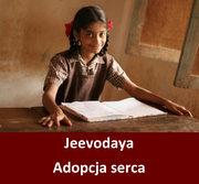 Adopcja serca – Jeevodaya