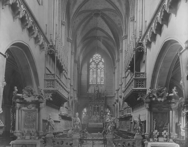 115 lat Caritas we Wrocławiu