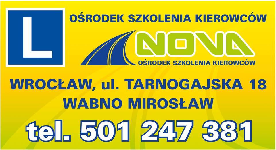 Ośrodek Szkolenia NOVA