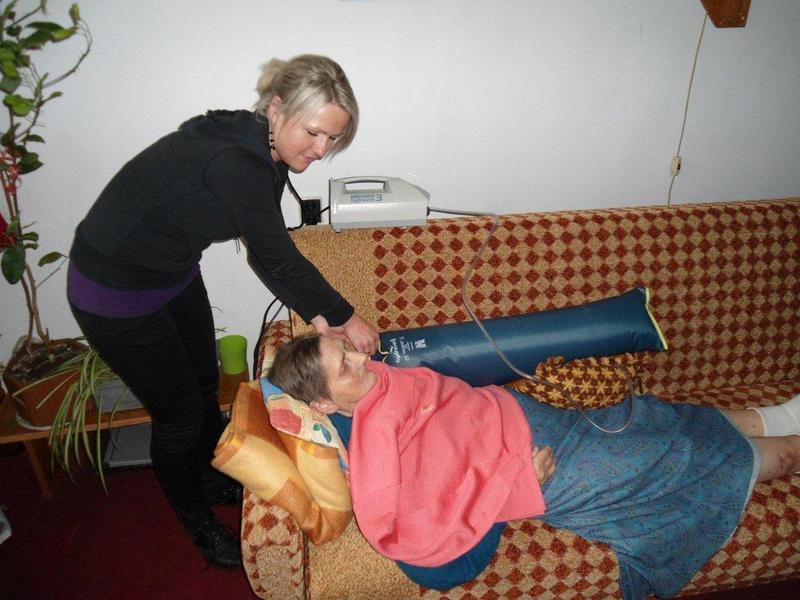 Hospicjum Domowe