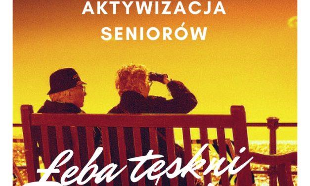 Rusza Wyjazdowa Aktywizacja Seniorów