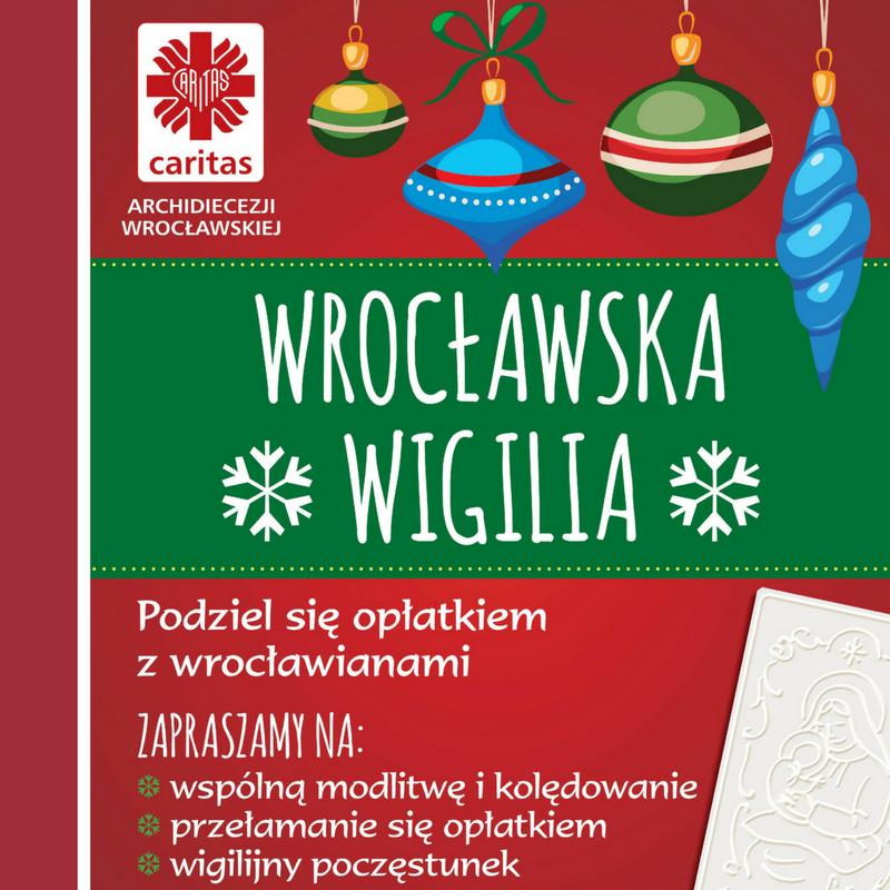 Wrocławska Wigilia