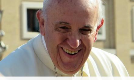 Orędzie Papieża Franciszka na XXV Światowy Dzień Chorego 2017 r.
