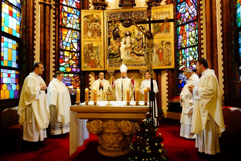 Skarb wrocławskiej Caritas