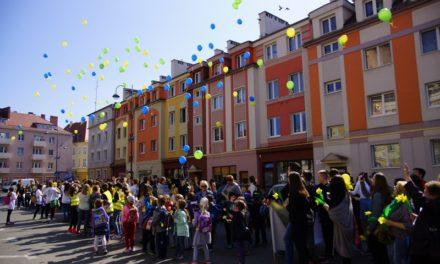 Marsz Żonkilowy Galeria