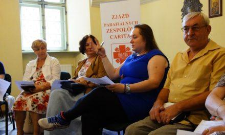 Spotkanie dla wolontariuszy PZC