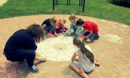 Klubowe Centra Aktywności Dzieci i Młodzieży Caritas