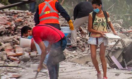 Pomóżmy ofiarom trzęsienia ziemi w Meksyku