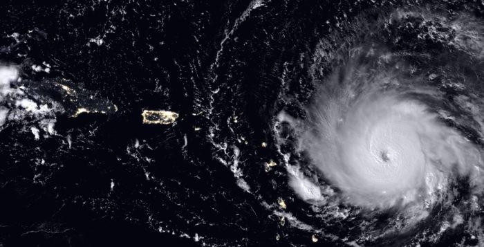 Caritas Polska na pomoc ofiarom huraganu Irma