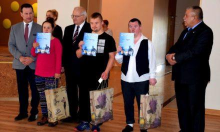 IX Dolnośląski Turniej Tańca Osób Niepełnosprawnych