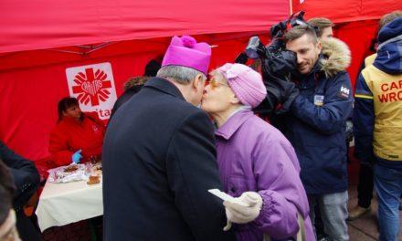 Świąteczne obrazki z Dolnego Śląska