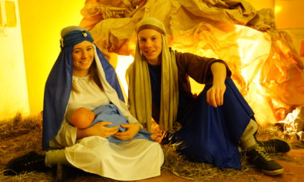 Caritasowe wigilie