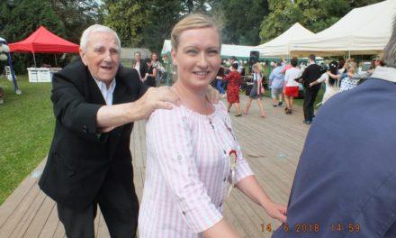 20 – lecie Domu Opieki w Henrykowie