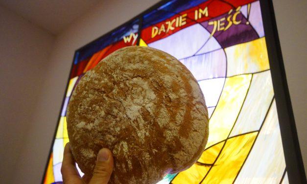 Modlitwa o chleb pojednania