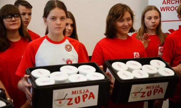 Misja ZUPA
