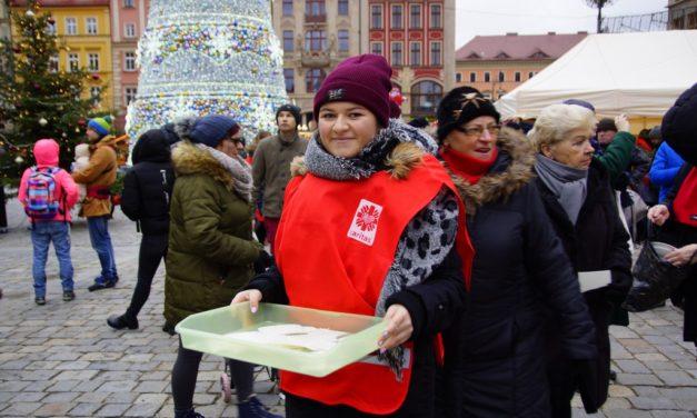 Za nami Wrocławska Wigilia (FOTO)