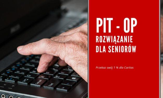 PIT dla seniorów