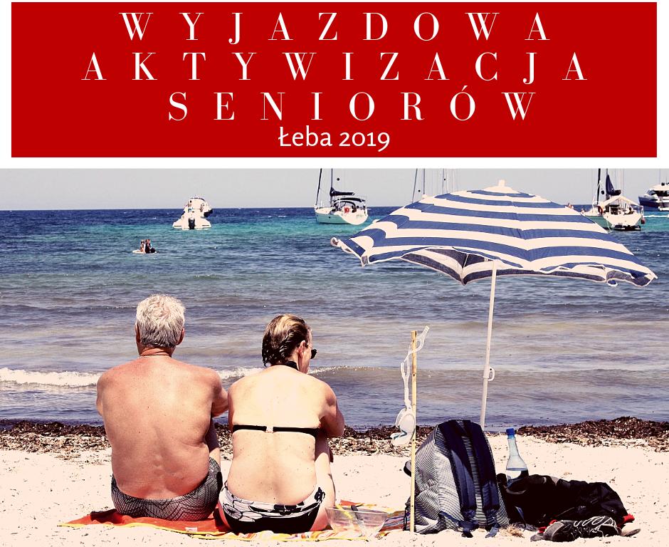 Wyjazdowa Aktywizacja Seniorów