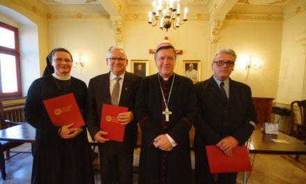 Nagrodzeni z Caritas
