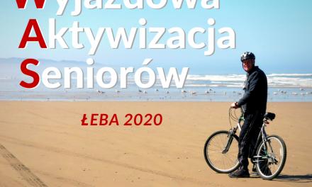 Wczasy w Łebie 2020