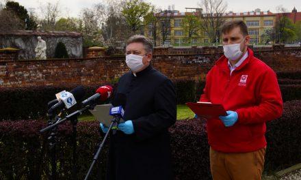Sytuacja w Dobroszycach – Oświadczenie (WIDEO)